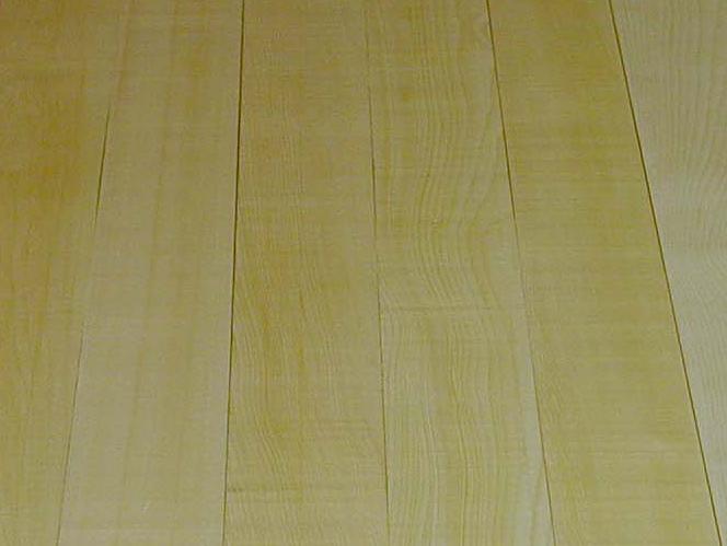 C And Better Grade Alaskan Yellow Cedar