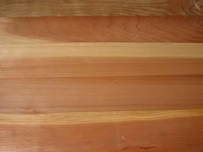 Bear Creek Lumber California Redwood Bevel