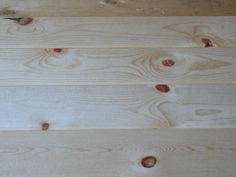 Bear Creek Lumber Ponderosa Pine Paneling And Patterns