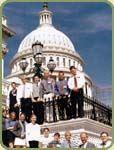 students visit congress image