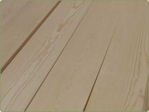 DETAILED IMAGE OF PONDEROSA PINE CLEAR GRADE