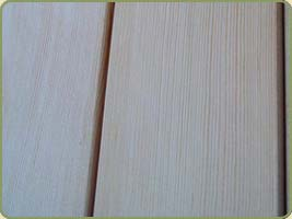 1x4 clear vertical grain boards
