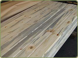 picture of 1x10 #2 common pine boards