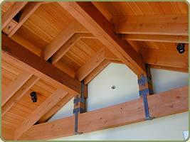 Bear Creek Lumber Western Red Cedar Paneling And