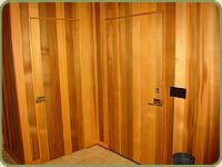 Red Cedar Paneling Icon