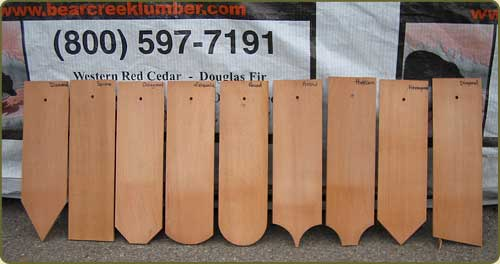 Shakes And Shingles Bear Creek Lumber
